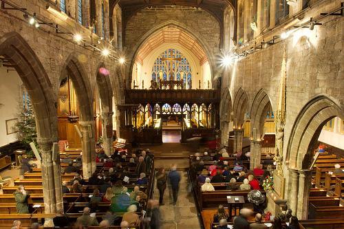 St Peter's Congregation